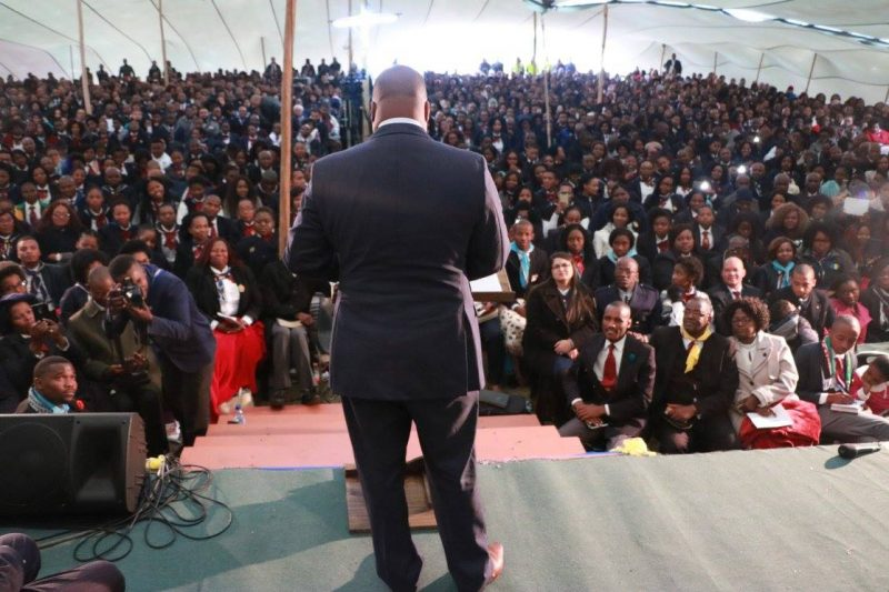 Cape Conference of Seventh-day Adventist